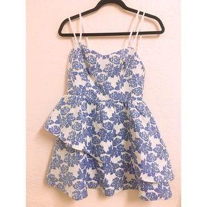 NWOT✨ Ark & Co Floral Dress